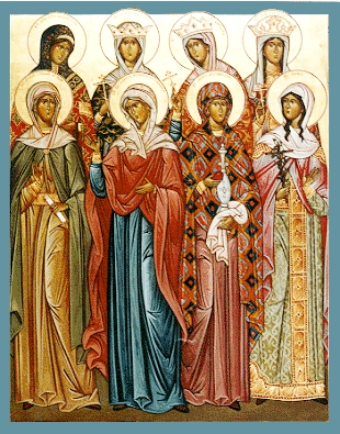 Women of the Bible: Are They Relevant To The 21st Century Church?